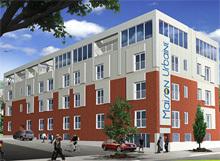 Maison urbaine : une maison de retraite « gai » à Montréal