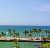 A Hawaï, la passion du surf est plus forte que l'âge