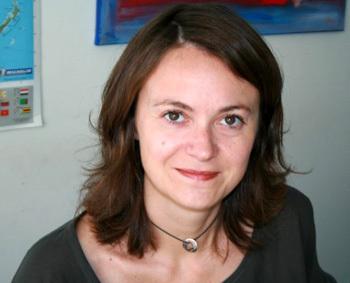 Valérie Gruau