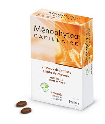 Ménophytea Capillaire
