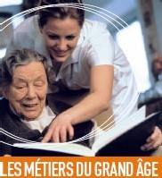 France – Démarrage de la première Semaine des métiers du grand âge