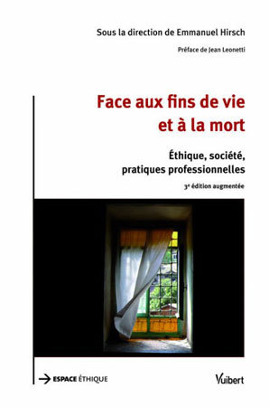 Face aux fins de vie et à la mort (livre)