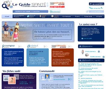 Le-guide-sante.org : pour choisir votre hôpital et donner votre avis