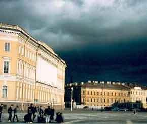 Russie : 45% de hausses pour les retraites en 2010