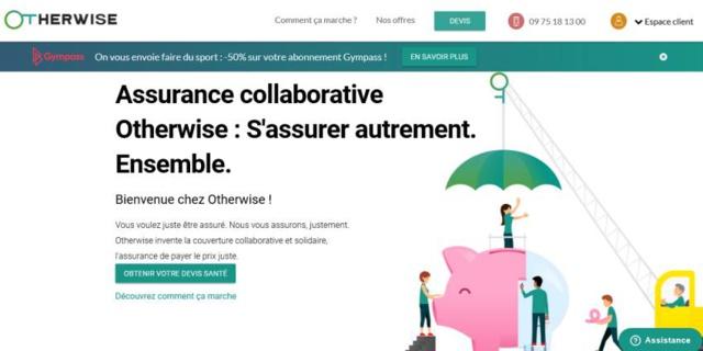 Otherwise : mutuelle collaborative pour les retraités