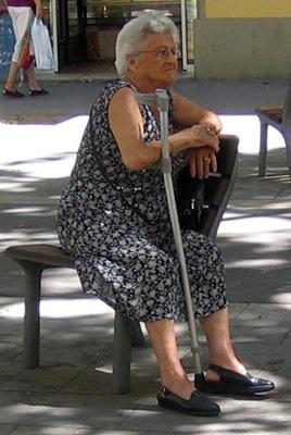 Quand l'hôpital devient un centre de vacances pour personnes âgées…, chronique de Nancy Cattan