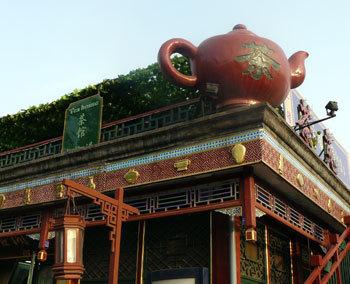 Consommer trois tasses de thé vert par jour pour vivre plus longtemps