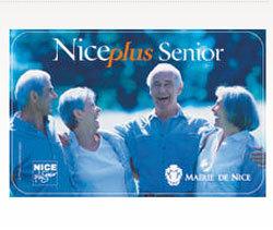 Nice Plus Senior : la carte qui augmente le pouvoir d'achat des Niçois de 60 ans et plus de