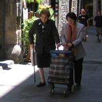 Les aidants pour seniors dépendants sont encore très majoritairement des femmes