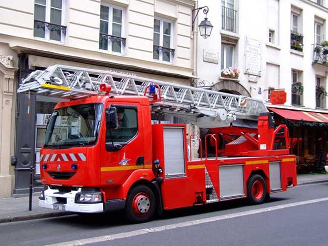 Lancement de « l'avantage retraite » des sapeurs-pompiers volontaires