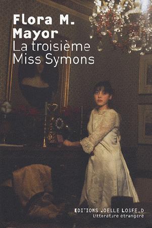 La troisième miss Symons de Flora M. Mayor