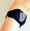 Un bracelet anti-fugue pour les malades Alzheimer