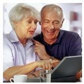 Forte augmentation des femmes seniors internautes en Belgique