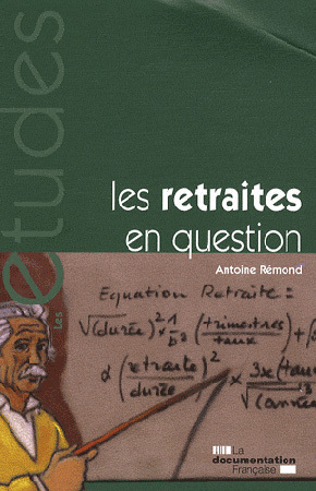 Les retraites en question, DR