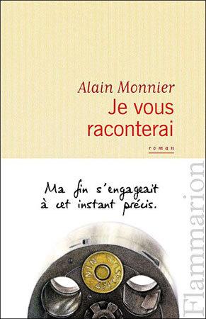 Je vous raconterai, Alain Monnier, DR