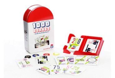1000 Bornes : le jeu de société français le plus vendu fête ses 55 ans
