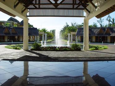 Indian Resort & Spa Apavou : bien-être et zénitude à l'île Maurice