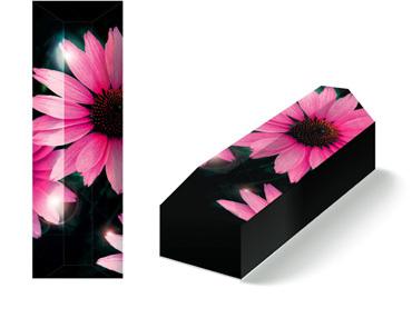 Salon Funéraire Paris 09 : un cercueil en carton 100% écolo… Pour mourir plus vert !