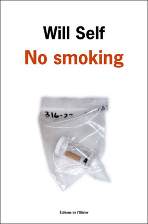 No smoking de Will Self