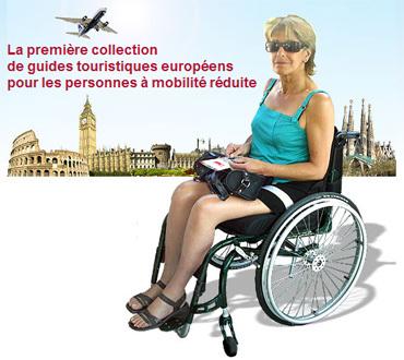 Toujoursunchemin.com : des guides touristiques pour seniors et personnes à mobilité réduite