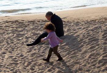 Donations aux petits-enfants : le plafond de l'âge est relevé à 80 ans