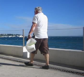 Marcher vite pour réduire les risques de décès cardiovasculaires