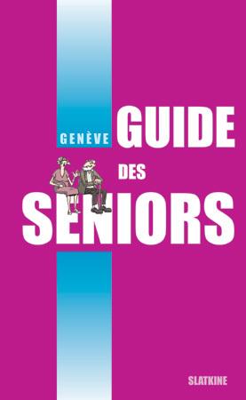 Suisse : la ville de Genève édite un guide pour les seniors genevois