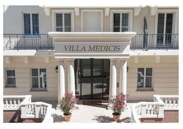 Puteaux : ouverture de la sixième résidence-services Villa Médicis