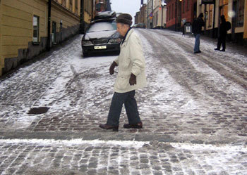 Le froid s'installe : quelques précautions à prendre