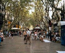 Plus de 150.000 seniors étrangers vivent en Espagne