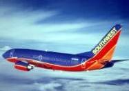 Des tarifs seniors en ligne pour Southwest Airlines