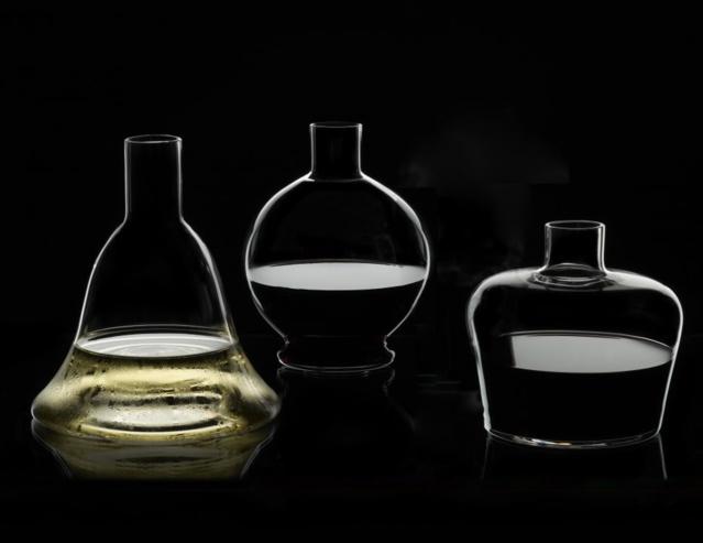 Carafe à vin Riedel : carafer son vin, chic ou snob ?