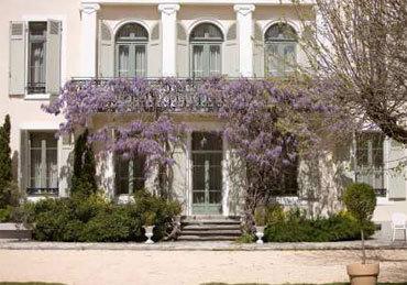 Auvence Luchon, Domaine de Corneille