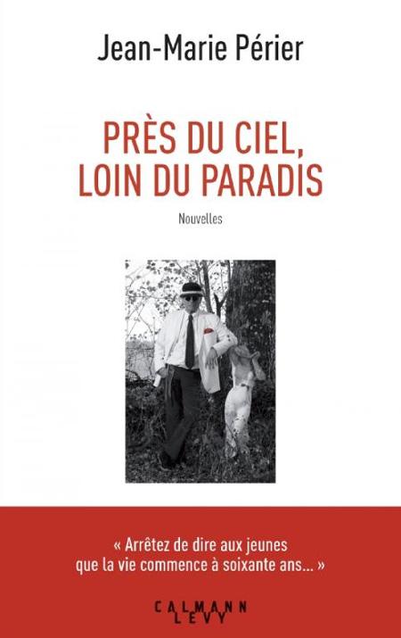 Jean-Marie Périer : c'est moche de vieillir