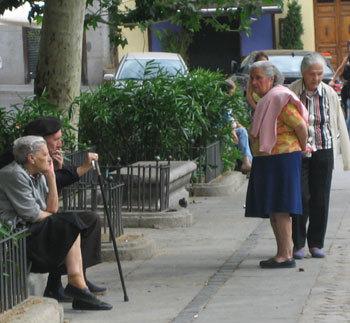 Observatoire des retraites : inquiétude forte chez les femmes, chute du moral des retraités et crainte de la dépendance