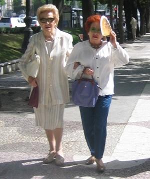 Espagne : vers une retraite à 67 ans…