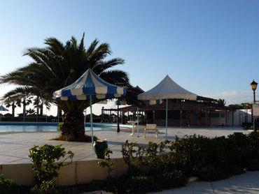 Hotel Plus de Nabeul en Tunisie