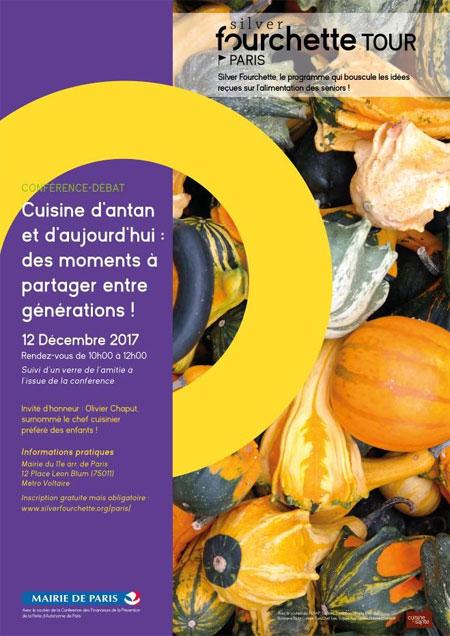 Cuisine d'antan et d'aujourd'hui : des moments à partager entre générations