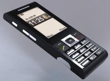 Cosyphone Sagem Wireless
