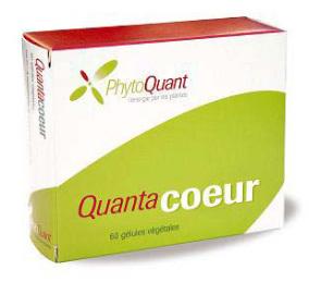 Quantacoeur : un complément alimentaire pour le bon fonctionnement cardiovasculaire