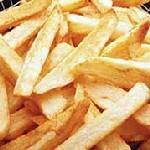 La consommation de frites augmenterait le risque de développer le cancer du sein