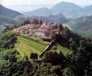 Thermes d'Abano Montegrotto : une escapade bien-être « haute en couleurs » !