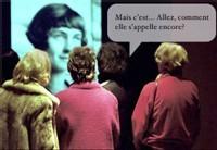 Programme culturel pour les seniors au Palais des Beaux-Arts de Bruxelles