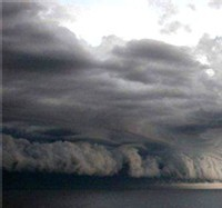Les seniors : personnes les plus à risque en cas de catastrophe naturelle