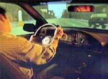 Conducteurs seniors : un nouveau simulateur de conduite pour réduire les risques d'accident