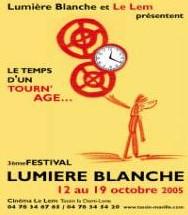 Lumière Blanche, un festival de cinéma autour de la vieillesse et des relations intergénérations