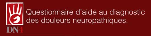 Douleurs neuropathiques : des douleurs mal connues et sous diagnostiquées…