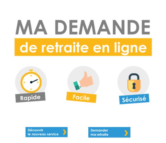 Assuranceretraite.fr : plus de sept millions d'inscrits !