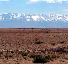 Trois seniors décèdent lors d'une expédition dans l'Atlas marocain