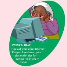 Inciter les jeunes à apprendre le maniement du net aux seniors